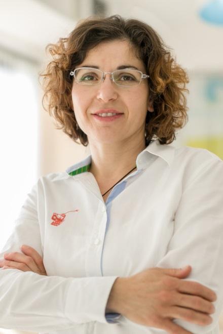 Στέλλα Ιορδανίδου