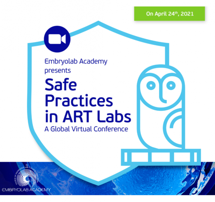 Safe Practices in Art Labs - poster